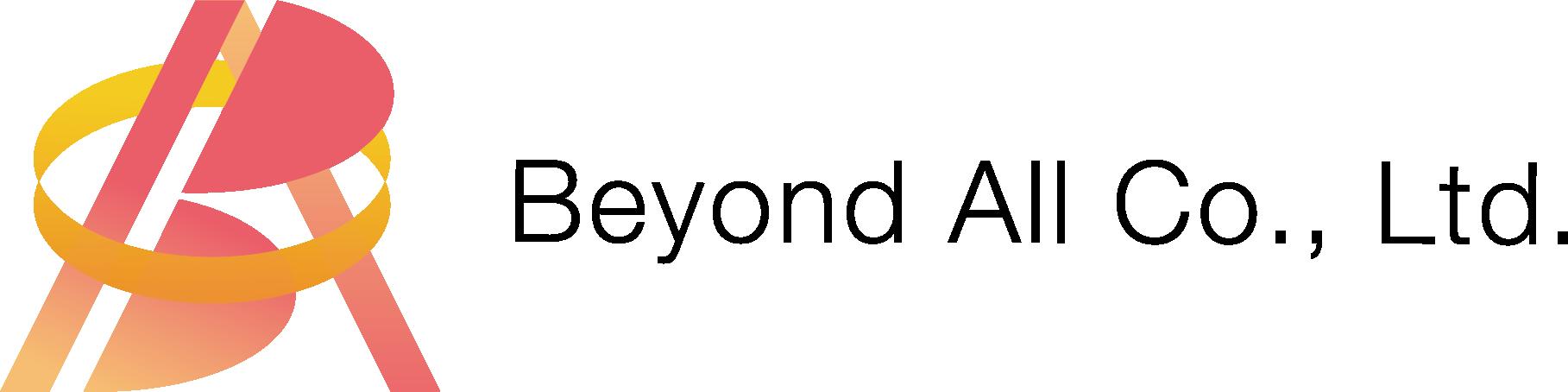 Beyond All Co., Ltd. Logo