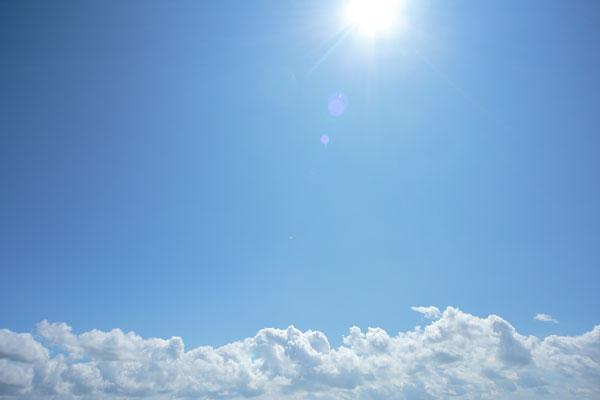 【ila<イラ>日焼け止めを使わずに、紫外線ケア】