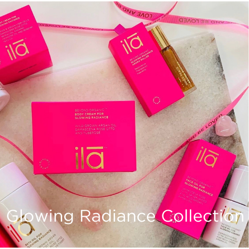 ila Glowing Radiance Collection