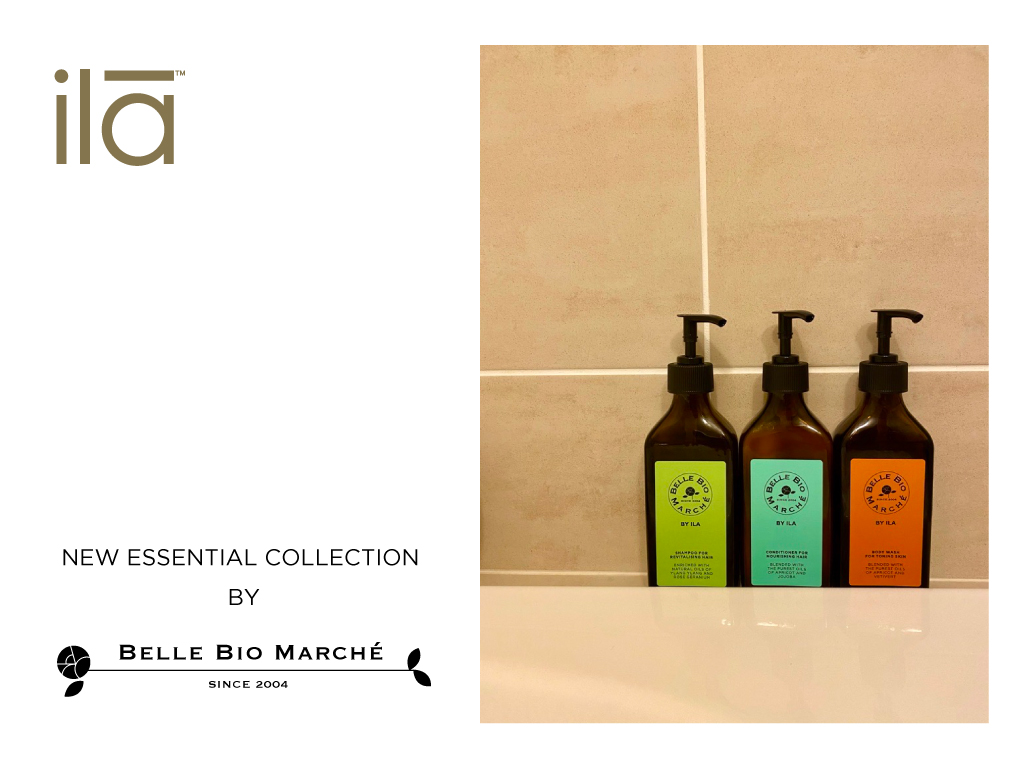 ila New Essential Collection