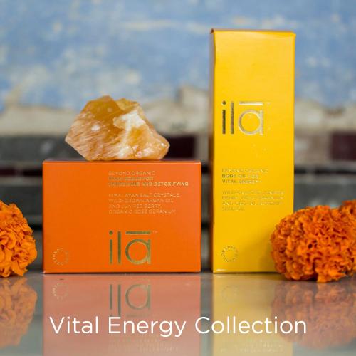 ila Vital Energy Collection