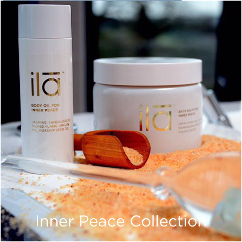 ila Inner Peace Collection